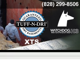 Tuff N Dri Xts Is The Highest Performing Extension Of Most Trusted And Recognized Brand Foundation Waterproofing For New Construction